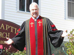 Rev. Dr. Cal Lord