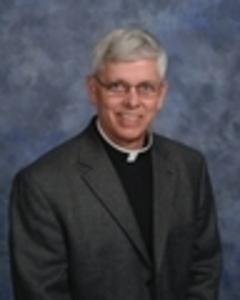 Fr. Charles Diedrick