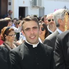 Rev Fr Christopher Smith