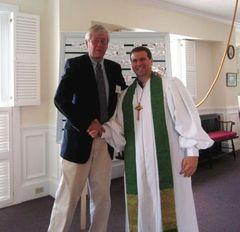 Rev. David Jadlocki