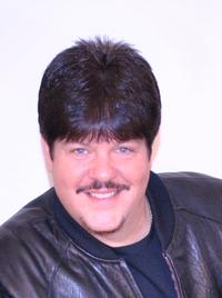 Pastor Bruce Jackson