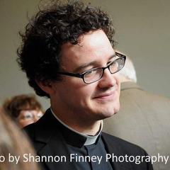 The Very Rev. Jared C.  Cramer