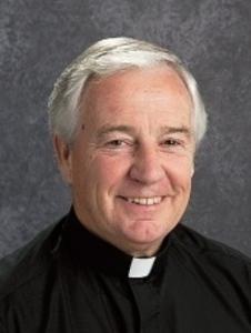 Rev. Msgr. A. John  Schuler