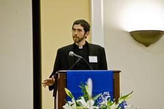 Fr Ignacio Llorente