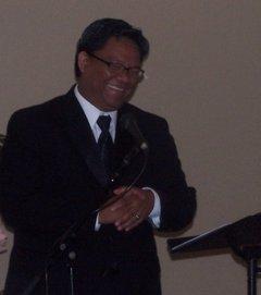 Rev.  Arthur Pabellon