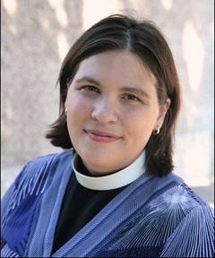 The Rev. Cara Spaccarelli