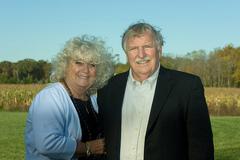George & Doris  Eisenhart