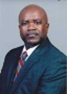 Kenneth Levingston Pastor