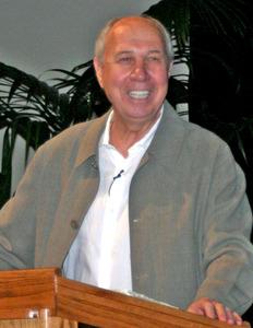John Werhas