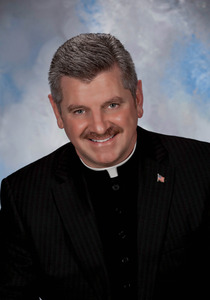 Very Rev. John J.  Detisch