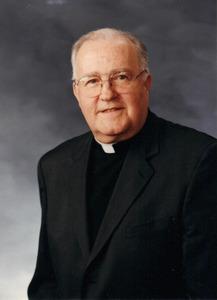 Fr. Tom Kroznicki, SVD