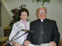 Father William Sharpe