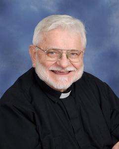 Fr. John Vogler