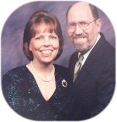 Pastors Alfred & Ruth Joy Capozzi