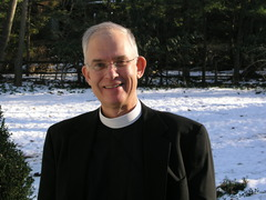 The Rev. Dr. John P. Mitchell