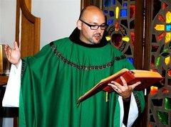 Fr. Jason Lody