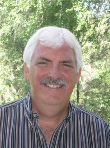 Greg Ralston