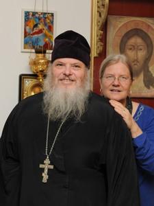Father John Tomasi