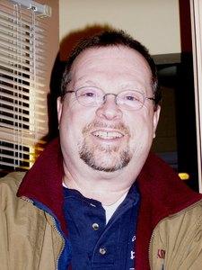 Rev. John W. Lutz