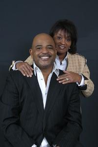 Pastors Harold & Brenda McPherson