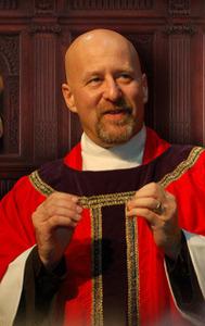 Dwight Longenecker
