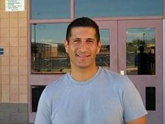 Dwayne Pedroza