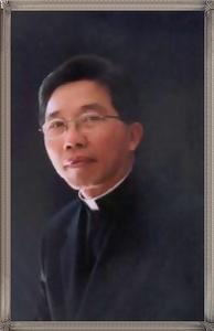 Rev. Quang Vinh Chu
