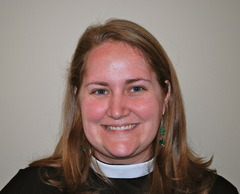 The Rev. Meredith Holt