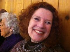 Kristi Denham
