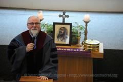 Pastor Timothy White