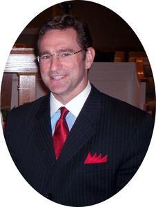 Rev. Timothy Huckaby