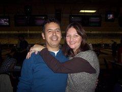 Saul & Pam Tapias