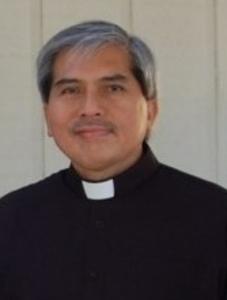 FR. TERENCIO (TITO) AYO