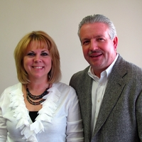 Pastor Bill and Colleen Chamberlin