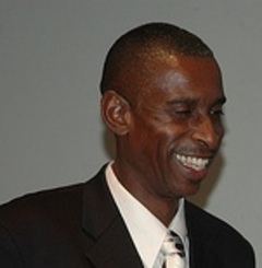 Pastor Gilbert  Williams