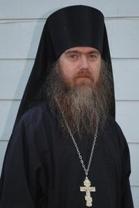 Fr. Alexander (Reichert)