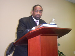 Apostle Keith  Basnight