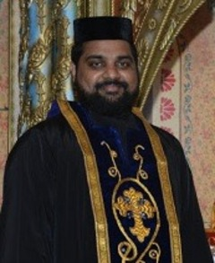 Rev. Fr. Geevarghese Jacob