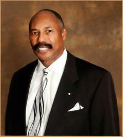 Rev. Dr. William T.  Newkirk, Sr.