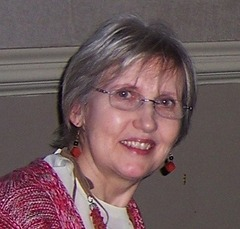 The Rev. Vicki Prescott