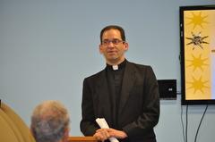 Rev. Michael A.  Saporito