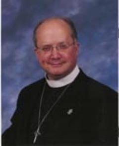 Fr. Jamie Stutler