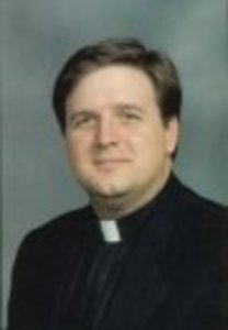 The Rev. Jeffrey Ross