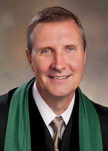 Dr. David J. Smazik