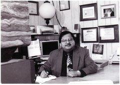 Presbitero: Mario Sanchez