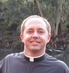 Fr. Brian  Eilers