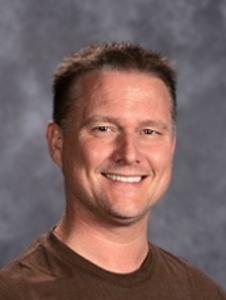 Pastor Jeffrey Kunze