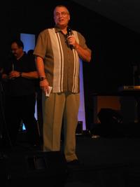 Gary  Hebden