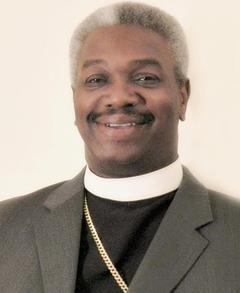 Bishop Rodney S. Canion