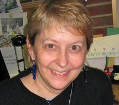 Lois McCullen Parr